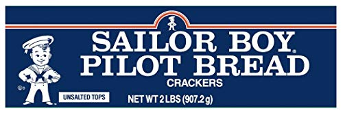 (Sailor Boy Pilot Bread)
