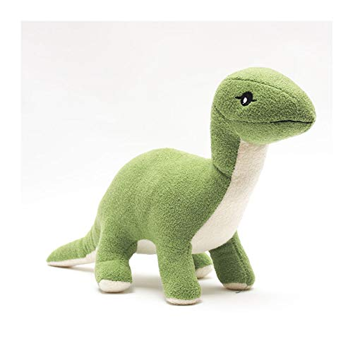 New Cute 1 Pcs 30cm Soft Plush Dinosaur Toy Cartoon Dragon Animal Filling PP Cotton Soft Stuffed Doll Baby Kid Toy Birthday -