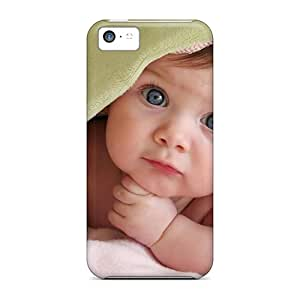 Brand New 5c Defender Cases For Iphone (cute Boy)