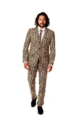 Men's The Jag Party Suit