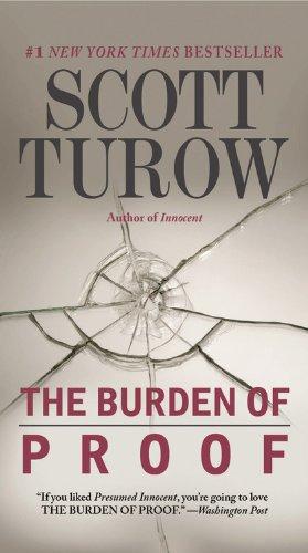 The Burden Of Proof  Presumed Innocent Author