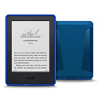 Kindle-for-Kids-Bundle-with-Previous-Generation-Kindle--7th---2-Year-Accident-Protection--Kid-Friendly-Blue-Cover