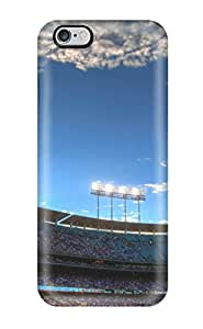 2837749K499759020 los angeles dodgers MLB Sports & Colleges best iPhone 6 Plus cases