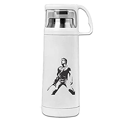 HAULKOO Chapter And Verse-Bruce Springsteen 1 Stainless Steel Mug