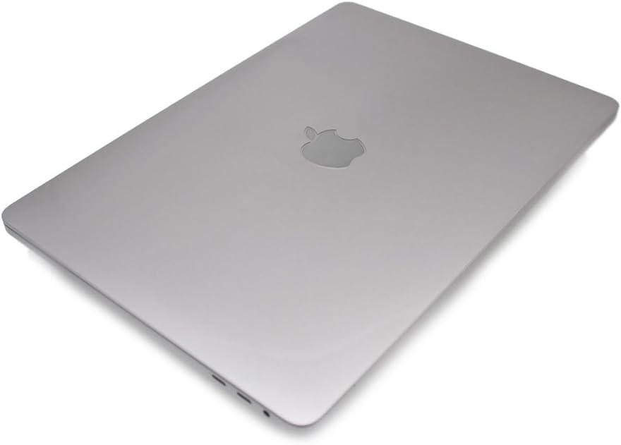 "Arktis Final Protection Schutzfolie kompatibel mit MacBook Air 13/"" Retina nur Oberseite"