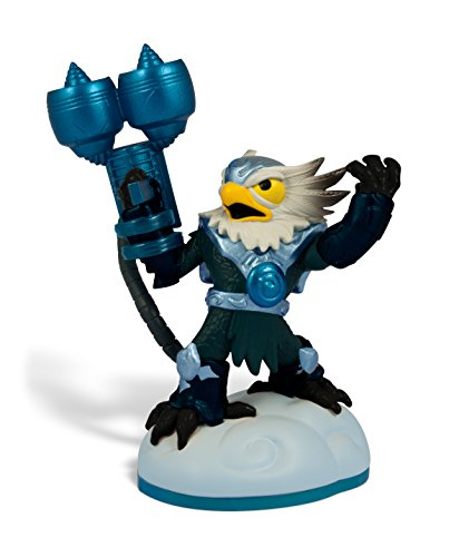 Skylanders SWAP Force: Turbo Jet Vac Character
