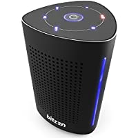 Bluetooth Computer Speaker – Wireless Bluetooth Speaker – Bluetooth Speaker for Women Men – Audio Bluetooth Speaker for iPhone Android Laptop – True Wireless Speakers – Portable Bluetooth Speakers