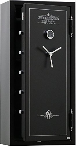 The 6 Best Gun Safes Under 1000 Definitive Guide 2019 Tacticals