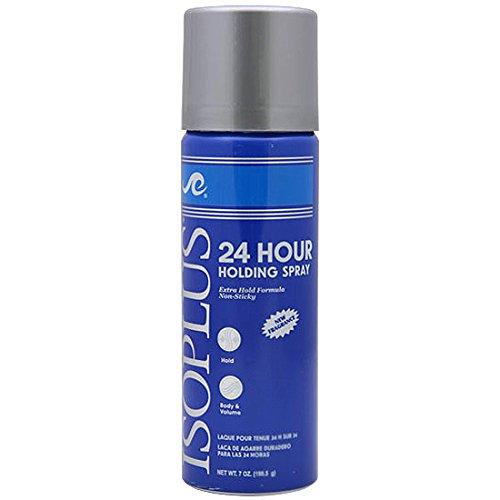 Isoplus 24 Hour Holding Spray 7 oz. Extra (Isoplus 24 Hour Holding Spray)