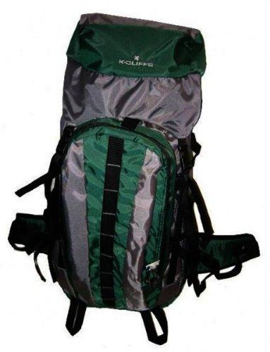 WMU 3200 Cubic Inch Camping Hiking Backpack Internal Frame Camping,Hiking,Travel