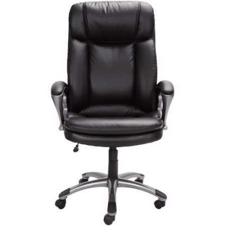 Price comparison product image Deluxe Executive Big & Tall Commercial Office Chair