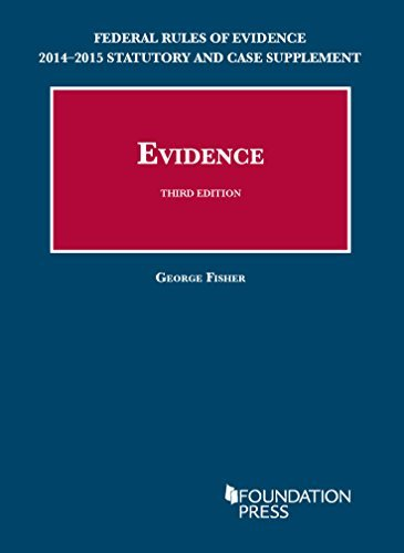 evidence by fisher - 7