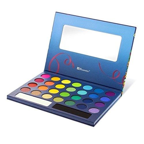 BH Cosmetics Eye Shadow Palette, Take Me to Brazil