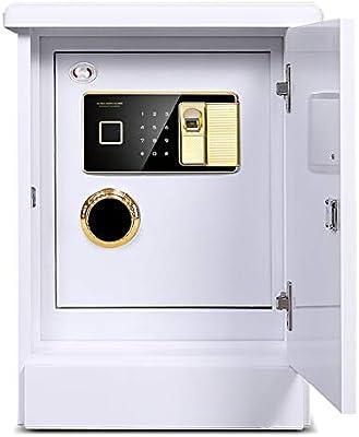 Caja Fuerte de Seguridad,42x39x56cm Cerradura de Teclado ...