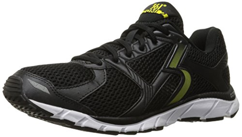 361 M Black Yellow 2 Black Zomi yellow Running Shoe Men rqUrPtg