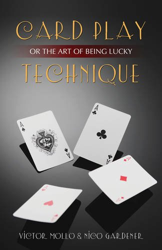 Card Play Technique or the Art of Being Lucky