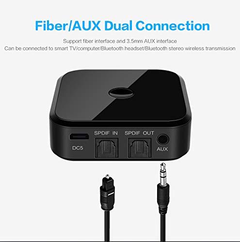 Bluetooth 5 0 Transmitter Receiver image 4