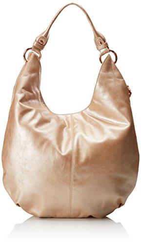 (HOBO Vintage Gardner Shoulder Bag, Blush, One Size)