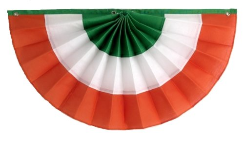 Independence Bunting & Flag - 18
