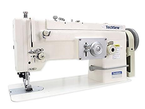 Amazon Techsew 40 Walking Foot ZigZag Industrial Sewing Amazing Walking Foot Zig Zag Sewing Machine