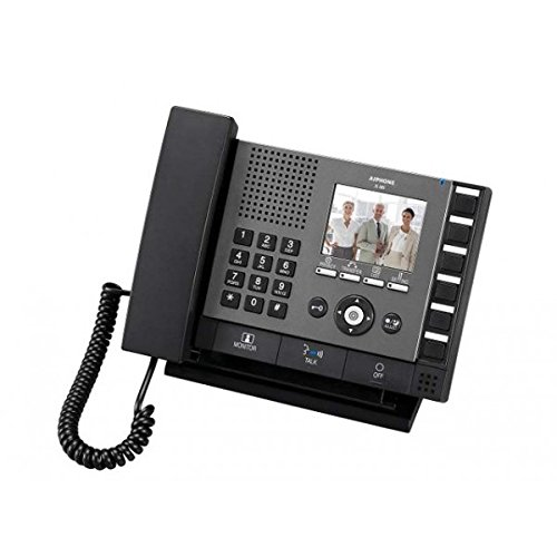 Aiphone IX-MV IP Direct Video Master Station