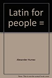 Latin for people =: Latina pro populo