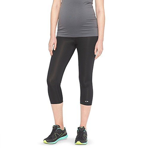 C9 Champion Maternity Under The Belly Capri Legging