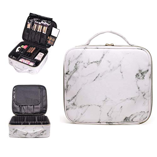 R&R Beauty Luxury White Marble T...