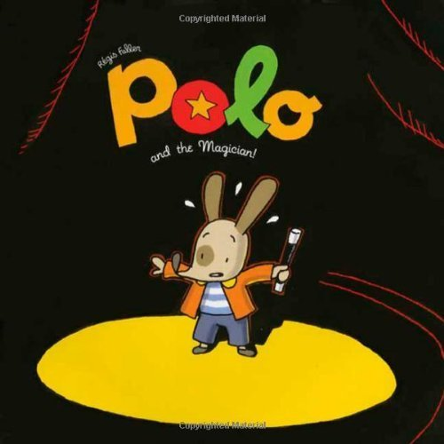 - Polo and the Magician! (The Adventures of Polo) by Regis Faller (2009-09-29)