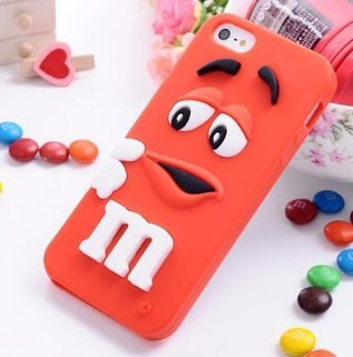 coque iphone 7 m&ms
