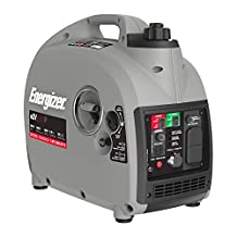 2000W Gas Powered Portable Inverter Generator with Parallel Capability