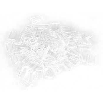 Amazon.com : Rimless Frames Sleeves, 3 Types 100pcs New