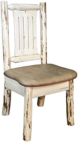 Montana Woodworks Montana Collection Dining Side Chair
