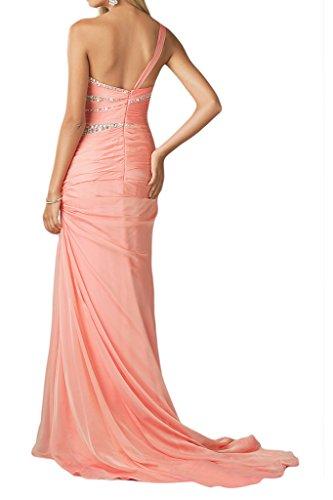 Missdressy -  Vestito  - linea ad a - Donna Wassermelon 44