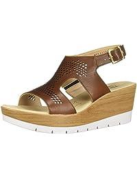 a4112f2f56c26 Amazon.com.mx  Rojo - Zapatos   Mujeres  Ropa, Zapatos y Accesorios
