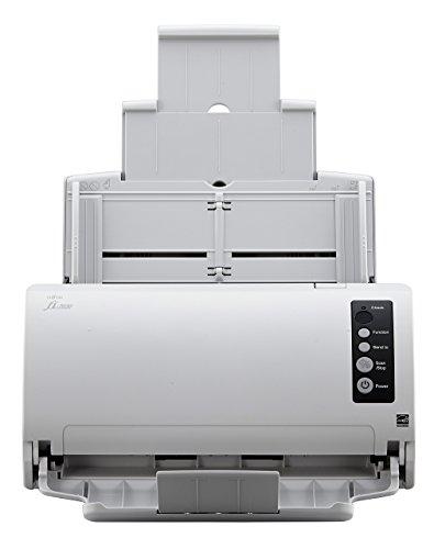 Fujitsu Fi-7030 Color Duplex Professional Document Scanner (Renewed)