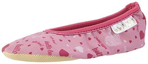 Lico Mädchen G 1 Style Gymnastikschuhe, Pink (Rosa/Pink), 28 EU