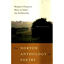 The Norton Anthology of Poetry, Shorter Fifth Edition (2005-01-14)