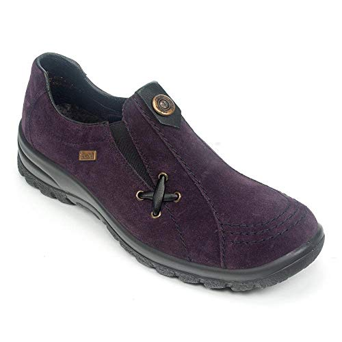 Violett L7171 Donna Rieker 30 Mocassini wOA6qH