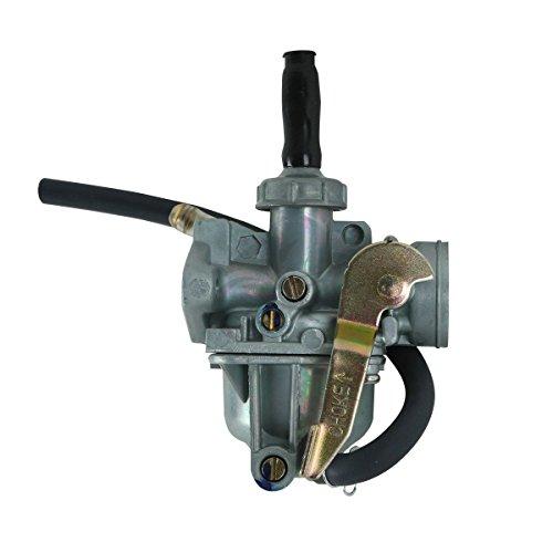 carburetor honda xr - 7