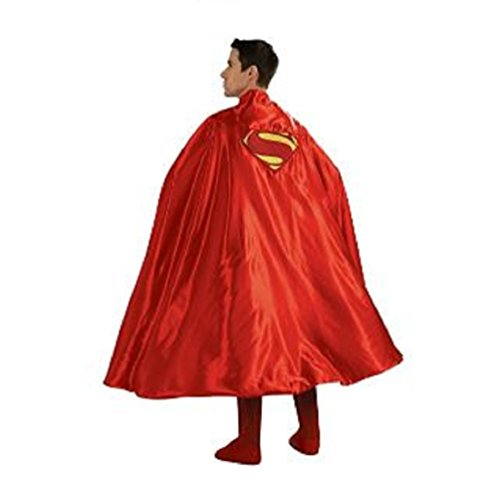 888202 Superman Deluxe Adult Cape