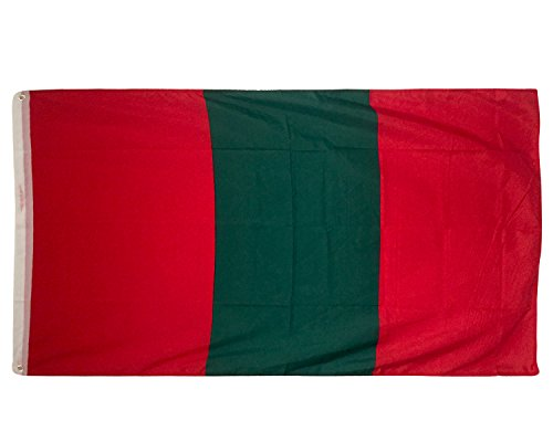 Phi Kappa Psi Chapter Fraternity Flag 3 x 5 Polyester Use as a Banner Sign Decor Phi ()