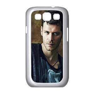 QSWHXN Phone Case Joseph Morgan Hard Back Case Cover For Samsung Galaxy S3 I9300