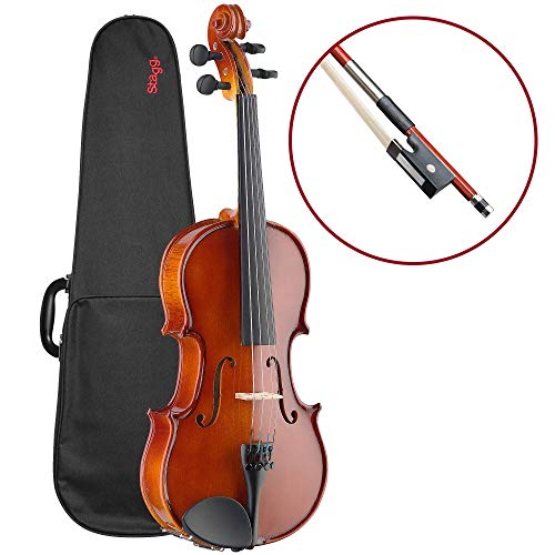 Stagg Solid Maple Violin