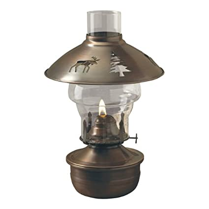 Lamplight Farms 50840 Montana Mini Oil Lamp