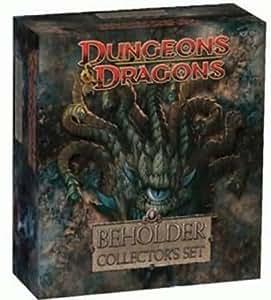 Beholder Collector's Set D&D Miniatures