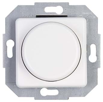 Kopp SB 8033.1308.2 - Regulador, color blanco