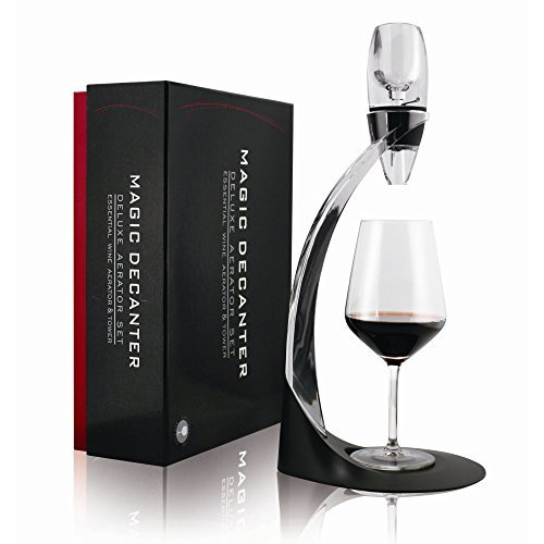 Wine Aerator Table Stand - 6