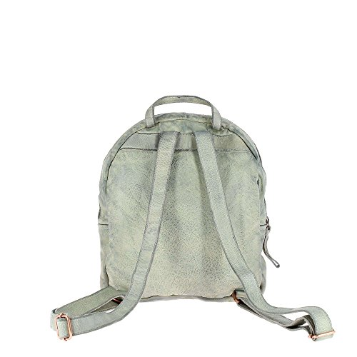 Dudu Femme Backpack Timeless Sac À 1243 580 Dos Gris zzrfaw