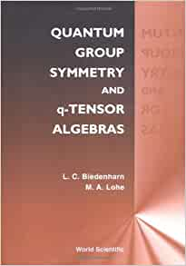 Quantum Group Symmetry and Q-Tensor Algebras: L. C